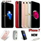 New 128gb Apple Iphone 7 7g Factory Unlocked Sim Free Smartphone Various Colour