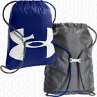 Under Armour Ozsee Drawstring Sackpack Backpack, 1240539, FREE SHIPPING!