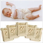 Kyпить Fitted Cloth Diaper for Baby and Toddler, 100% Organic Cotton на еВаy.соm