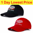 Donald Trump 2020 Keep America Great Cap President Election Adjustable Hat Ry