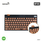 BT21 Figure Wireless Keyboard