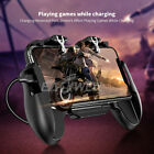 Mobile Cell Phone Game Controller Gamepad Joystick Fire Trigger Button For PUBG