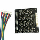 Active Balancer BMS 3S 4S 6S 7S 13S 16S Equalizer Battery Energy Transfer Board