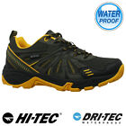 MENS HI TEC OUTDOOR WALKING HIKING WATERPROOF ANKLE BOOTS TRAINERS SHOES SIZE  <br/> SPECIAL OFFER***ONE WEEK ONLY***RRP £69.95