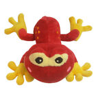 1x Pet Puppy Dog Toy Chew Play Animal Plush Toy Dog Frog Play Toy