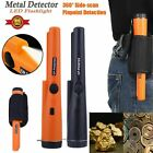 Waterproof Pinpointer Pin Pointer Probe Metal Detector Automatic Tuning Meter