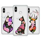 HEAD CASE DESIGNS ANIMAL FLORAL SILHOUETTES BACK CASE FOR XIAOMI PHONES $8.95 USD on eBay