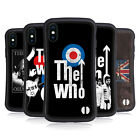 THE WHO BAND ART HYBRID CASE FOR APPLE iPHONES PHONES