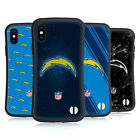OFFICIAL NFL 2017/18 LOS ANGELES CHARGERS HYBRID CASE FOR APPLE iPHONES PHONES $19.95 USD on eBay