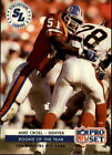 1992 Pro Set Football #1-250 - Your Choice *GOTBASEBALLCARDS