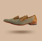 Ferro Aldo Men's Casual Leather Slippers Loafers Classic Formal Dress Shoes