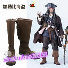 jack sparrow cosplay for sale  Shipping to Canada