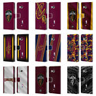 OFFICIAL NBA CLEVELAND CAVALIERS LEATHER BOOK WALLET CASE FOR HTC PHONES 1 on eBay