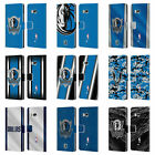 OFFICIAL NBA DALLAS MAVERICKS LEATHER BOOK WALLET CASE FOR HTC PHONES 1 on eBay