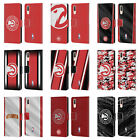 OFFICIAL NBA ATLANTA HAWKS LEATHER BOOK WALLET CASE FOR HUAWEI PHONES on eBay