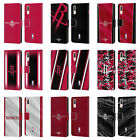 OFFICIAL NBA HOUSTON ROCKETS LEATHER BOOK WALLET CASE FOR HUAWEI PHONES on eBay