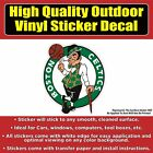 Boston Celtics , Celtic, Celtic's Vinyl Car Window Laptop Bumper Sticker Decal on eBay