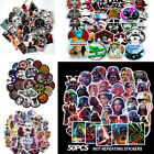 Mixed Lot Star Wars Graffiti Skateboard Sticker Laptop Luggage Car Bike Decals $3.77 USD on eBay