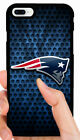 NEW ENGLAND PATRIOTS PHONE CASE FOR iPHONE XS MAX XR X 8 7 PLUS 6S 6 PLUS 5S 5C $14.88 USD on eBay