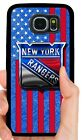 NEW YORK RANGERS PHONE CASE FOR SAMSUNG GALAXY & NOTE S5 S6 S7 EDGE S8 S9 S10 E $14.88 USD on eBay