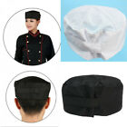Professional Chefs Mesh Top Skull Cap Restaurant Kitchen Cook Chef Catering