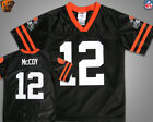 NFL Cleveland Browns #12 Colt McCoy Kids Football jersey Youth Sz XS/XL New on eBay
