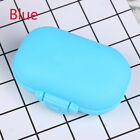 Health Care Tablet Organizer Pills Storage  Medicine Box Pill Case Container