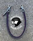 Chainmaille Chain Mail Wallet Chain Half Persian 22