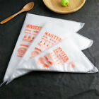 100X Disposable Icing Piping Pastry Bags Cake Cream Pastry Decorating Tip Tools