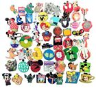Kyпить Disney Assorted Pin Trading Lot ~ Pick Size From 10-100 ~ Brand NEW ~ No Doubles на еВаy.соm