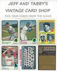 1973 TOPPS BASEBALL 1 TO 150 YOU PICK FROM SCANS $1.0 USD on eBay