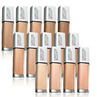 maybelline super stay foundation 24 hour full coverage choose your shade
