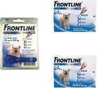 Frontline Spot On For Medium Dogs 10-20Kg - Flea & Pest Control Treatment