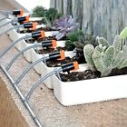 DIY Drip Irrigation System Automatic Watering Garden Hose Micro Drip Garden Kits