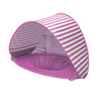 Portable Kid Baby Beach Tent UV Protection UPF 50 Infant Travel Bed MINI Pool