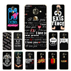 Soft Case For LeTV LeEco Le Eco 2 / 2 Pro Phone Le 2 Max Back Covers MTV Skins