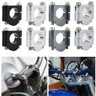"""22mm 7/8"""" Handle Mount Clamp Risers For Triumph Speed Triple 900/955i/1050i $20.99 USD on eBay"""