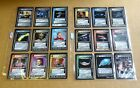 MULTI-LIST SELECTION OF STAR TREK THE TROUBLE WITH TRIBBLES CCG SINGLE RARES on eBay