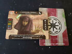X-WING Second Edition Custom Alt-Art Cards SERIES TWO / Star Wars xwing 2nd 2.0