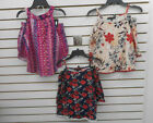 Girls Derek Heart GIRL Assorted 2pc Tank  Shorts Sizes 7/8 - 14