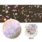 Beauty Glitter Eyeshadow Powder  Waterproof  Long Lasting Metallic  Eyeshadow