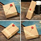 Jewellery Gift Box Ring Necklace Bracelet Earring Watch Small Present Lovely Uk