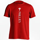 Philadelphia Phillies T-Shirt - S-5XL on Ebay