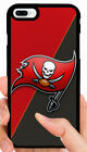 TAMPA BAY BUCCANEERS PHONE CASE FOR iPHONE XS MAX XR X 8 7 PLUS 6S PLUS 5C 5 SE $15.88 USD on eBay