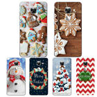 Soft Case For LeTV LeEco Le Eco 2 / 2 Pro Phone Le 2 Max Back Covers Christmas