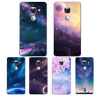 Soft Case For LeTV LeEco Le Eco 2 / 2 Pro Phone Le 2 Max Gel Back Covers Night