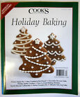 COOK'S ILLUSTRATED Magazine Back Issues ~ UPick - Free USA SHIPPING Very Good+