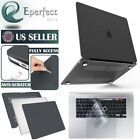 Shockproof Rubberized Hard Case Cover w/ Stand for MacBook Pro 13 Touch Bar 2019