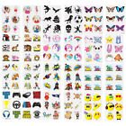Childrens Temporary Tattoos Party Loot Bag Fillers Fun Toys Boys Girls Kids