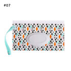 Cover Baby Product Wet Wipes Bag Cosmetic Pouch Tissue Box Stroller Accessories